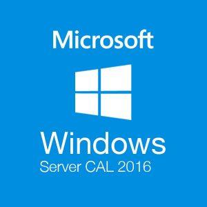 Microsoft-Windows-Server-CAL-2016