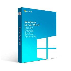Microsoft-Windows-Server-2019-ESD-Remote-Desktop CAL